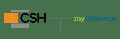CSHxmySW logo